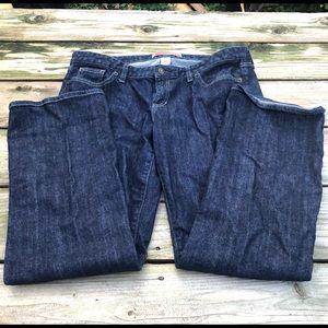 Gap Premium Dat blue jeans women's 14 ankle